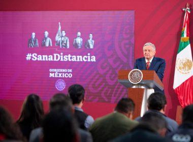Ponen fecha al encuentro de AMLO con presidente de EU