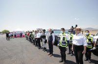 Por coronavirus, anuncia Silvano blindaje de fronteras de Michoacán