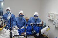 Michoacán capacita a paramédicos ante pandemia de coronavirus