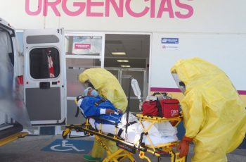 Michoacán suma 110 nuevos casos de Covid en 24 horas