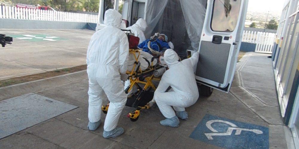 Por Covid-19 muere directora del Hospital General de Lázaro Cárdenas