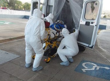 Coronavirus ha matado a 42 mil personas en todo el mundo