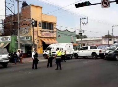 Asesinan al diputado local Erik Juárez Blanquet