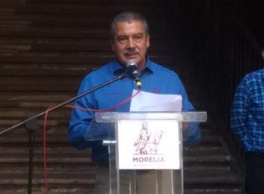Ayuntamiento de Morelia extenderá pago de licencias a pequeños comercios por COVID-19