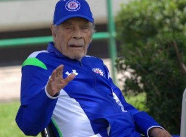 Muere Nacho Trelles leyenda del futbol