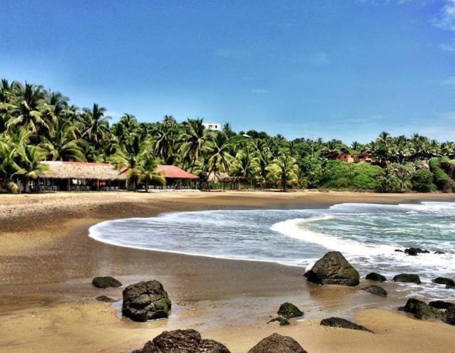 Cerrarán playas mexicanas para mitigar casos de coronavirus