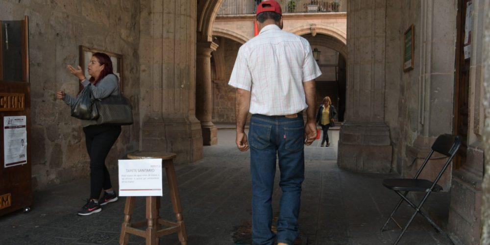 Tesorería Morelia suspende temporalmente premiación a contribuyentes cumplidos