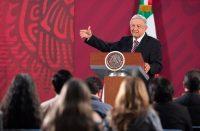 México fue un narcoestado: AMLO