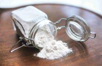 Beneficios del bicarbonato