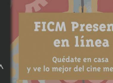 FICM presenta muestra por cuarenta de COVID-19