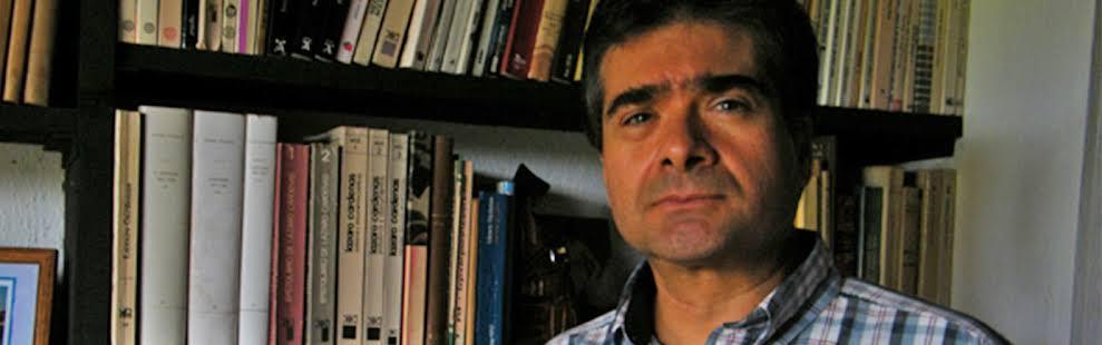 Héctor Ceballos Garibay