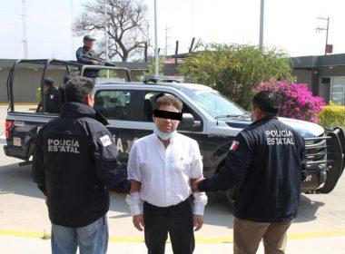 Detienen a exdiputado en Oaxaca implicado en ataque a saxofonista