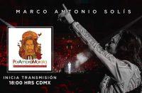 Marco Antonio Solis Concierto Youtube