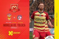 ¿Extrañas el futbol? Este viernes inició torneo en línea de la Liga MX