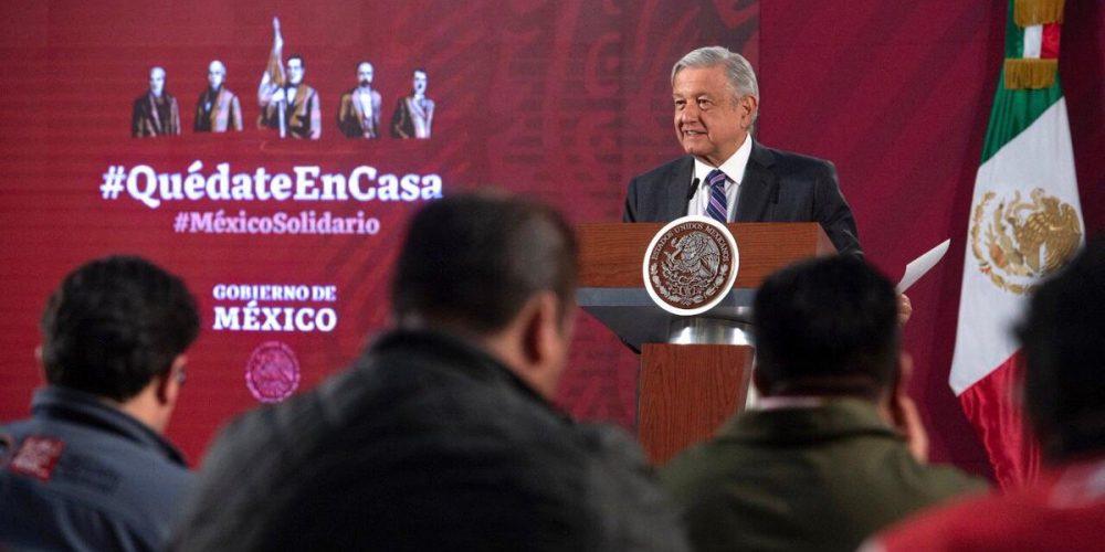 """Se investigará liberación de la madre de """"El Marro"""": AMLO"""
