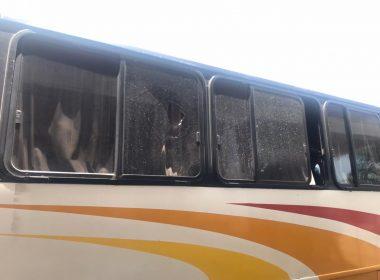 Policía Michoacán hirieron a dos normalistas