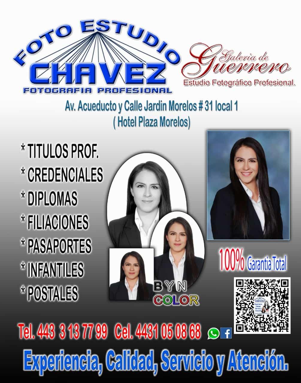 Foto Estudio Chavez