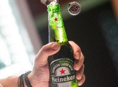 Detendrá Heineken producción y distribución en México