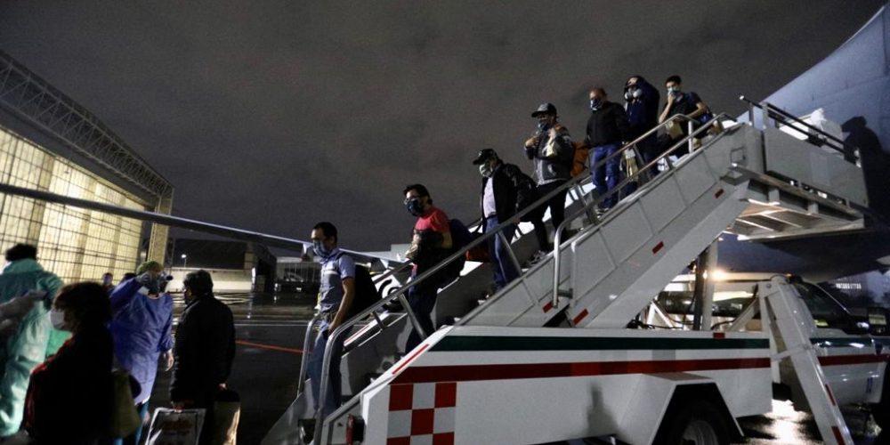 Turistas mexicanos vetados en Europa por medida contra Covid-19