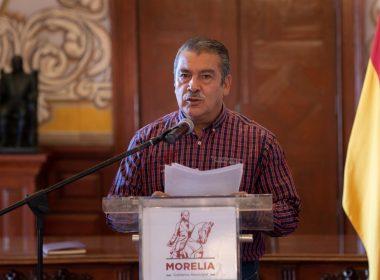 Morón pide a los ciudadanos mantener protocolos de sanidad en reuniones