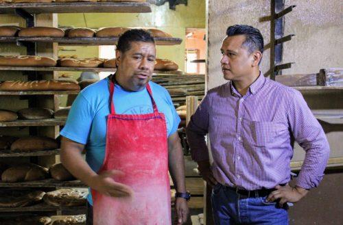 Pequeñas y medianas empresas también tendrán facilidades de pago del Infonavit: Torres Piña
