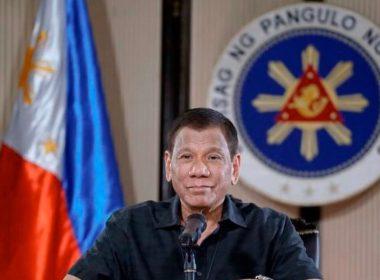 Dispararán a quien incumpla cuarentena por Covid-19 en Filipinas