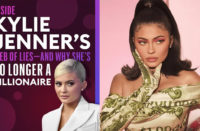 Forbes llama mentirosa a Kylie Jenner