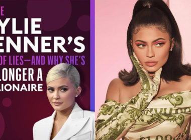 Forbes llama mentirosa a Kylie Jenner