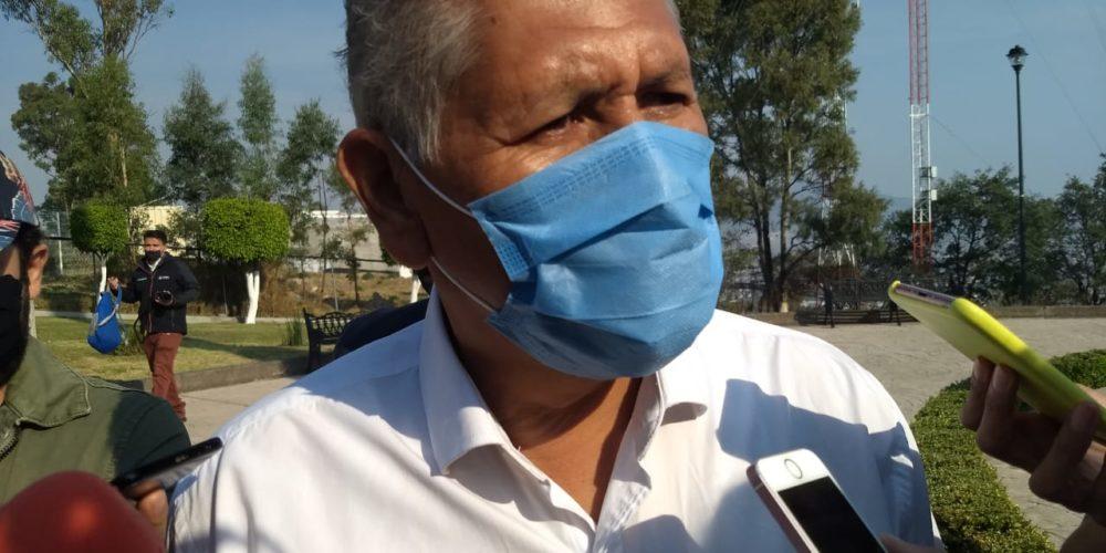 Ayuntamiento acusa a titular de SEDESOH de azuzar a comerciantes
