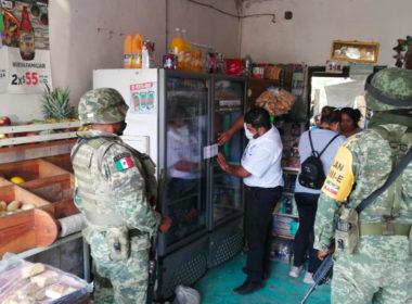 Por Covid-19 se extendería ley seca en Lázaro Cárdenas