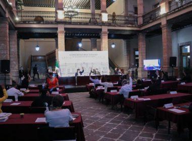 Ley del Notariado de Michoacán