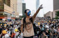 Regresan protestas en Hong Kong