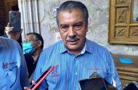 Raúl Morón no descarta confinamiento en Morelia se extienda