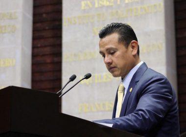 Silvano debe dejar de usar a los migrantes para atacar a AMLO: Torres Piña