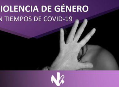 En este confinamiento por Covid-19, 31% de las mujeres ha sufrido violencia1% de las mujeres ha sufrido violencia
