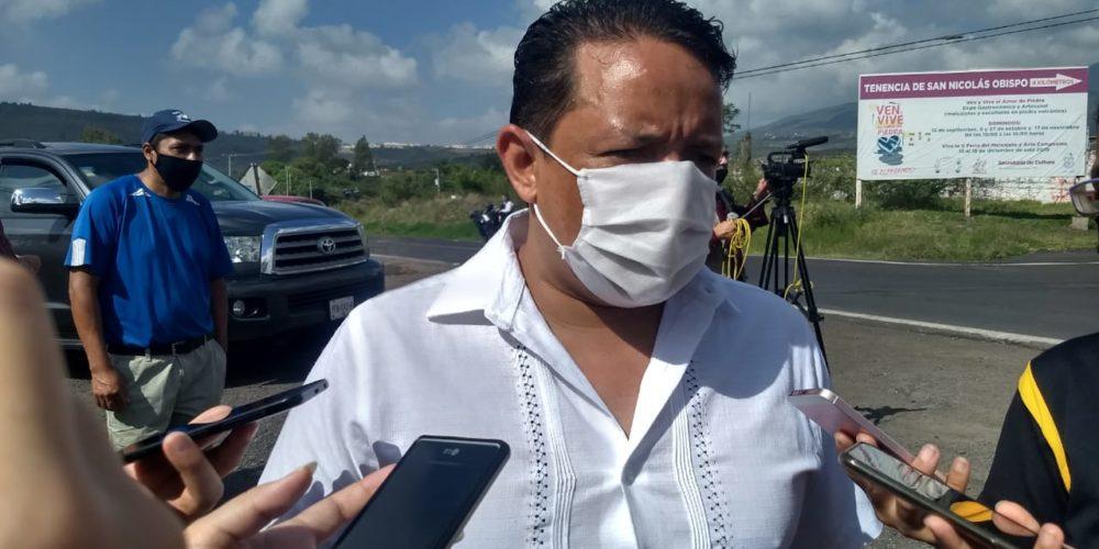 20 empresas de la construcción cerrarán en Michoacán tras contingencia