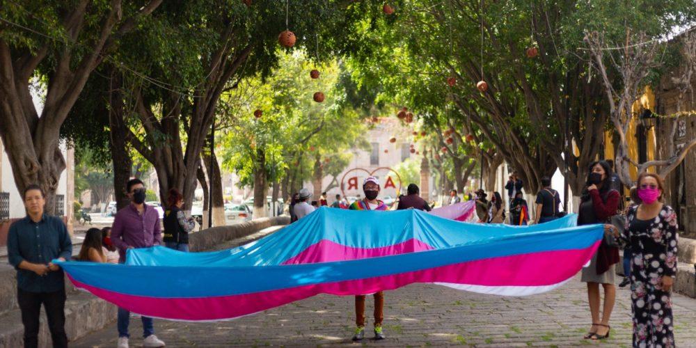 LGTB en Morelia