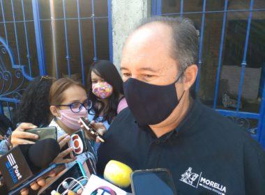 SUOP señala que el 31 de julio quedará lista obra de lateral en Madero