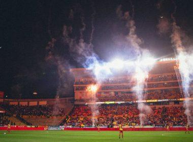 Haremos todo para que Morelia tenga fútbol de 1a División: Silvano