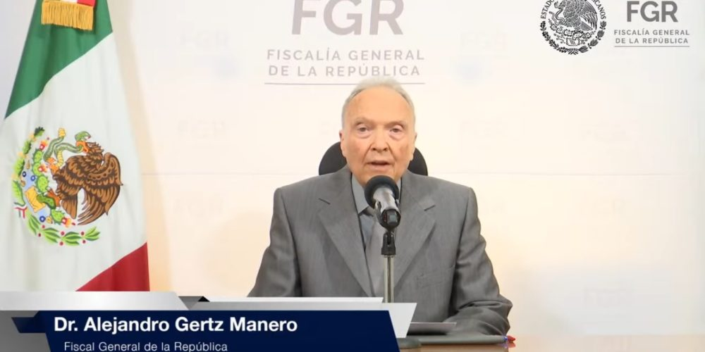 Busca Interpol a Tomás Zerón por caso Ayotzinapa: FGR