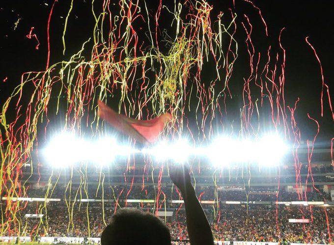 """Aparece el """"Atlético Morelia"""" para el siguiente torneo; sería presentado el jueves"""