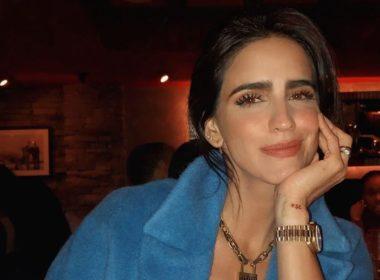 Le llueven críticas a Bárbara de Regil tras consejo para evitar que mujeres sean golpeadas