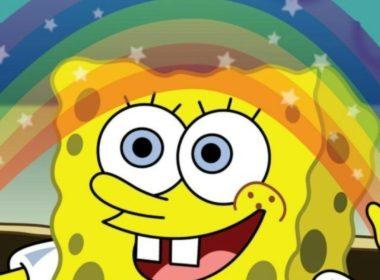 Confirma Nickelodeon que Bob Esponja es parte de la comunidad LGBT