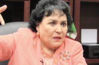 """Carmen Salinas llama """"pendejos"""" a quienes no creen en COVID-19"""