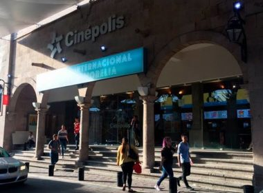Cinépolis y Cinemex podrían abrir sus puertas el próximo 15 de junio