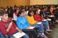 La Universidad Michoacana de San Nicolás de Hidalgo (UMSNH) informa que los exámenes de admisión programados del 13 al 19 de junio se suspenden hasta en tanto las condiciones de salud generadas por la contingencia sanitaria lo permitan