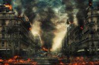 2020 sigue sorprendiendo, fin del mundo sería la siguiente semana