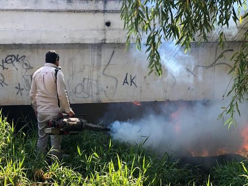 dengue Morelia casos registrados