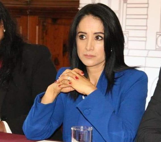 A cumplir con nueva convivencia para contener contagios convoca Lucila Martínez