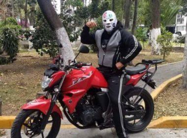 """Fallece el luchador """"Matemático II"""" por Covid-19"""